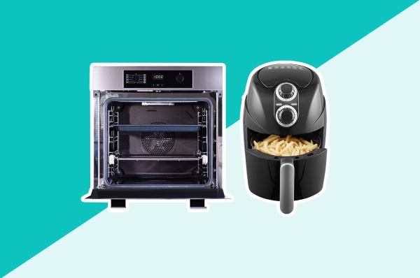 Air Fryer Toaster vs. Conventional Oven